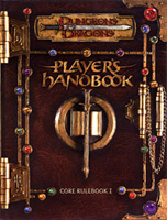 3rd Edition Players Handbook