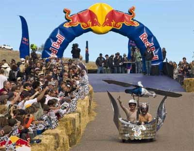 Red Bull Derby